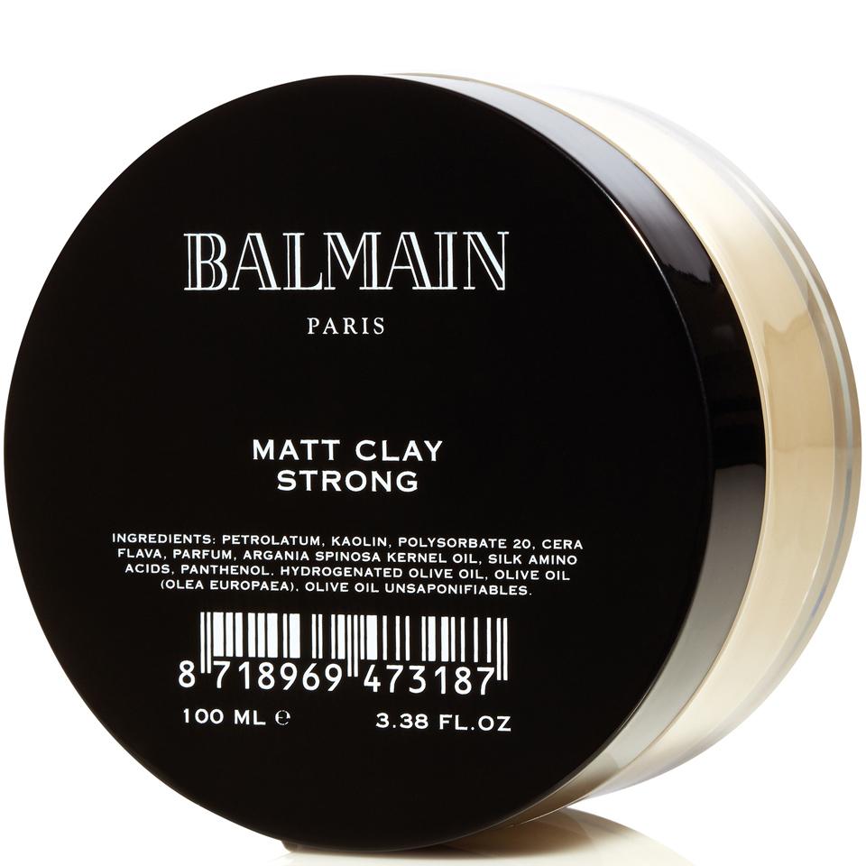 Matt Clay Strong 100 Ml