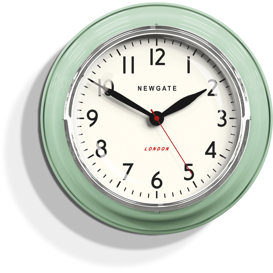 newgate-cookhouse-wall-clock-kettle-green