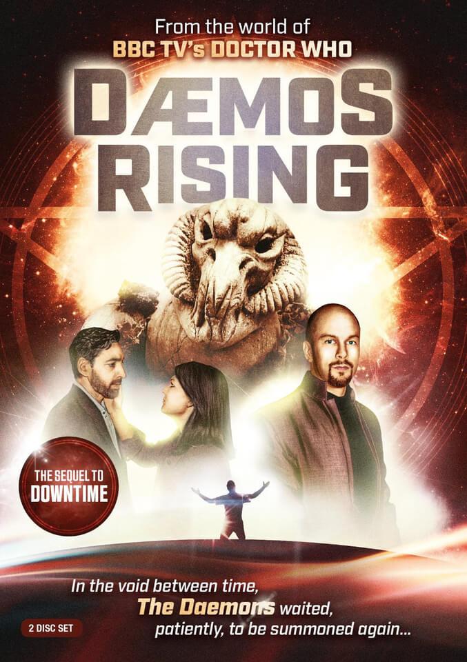 daemos-rising