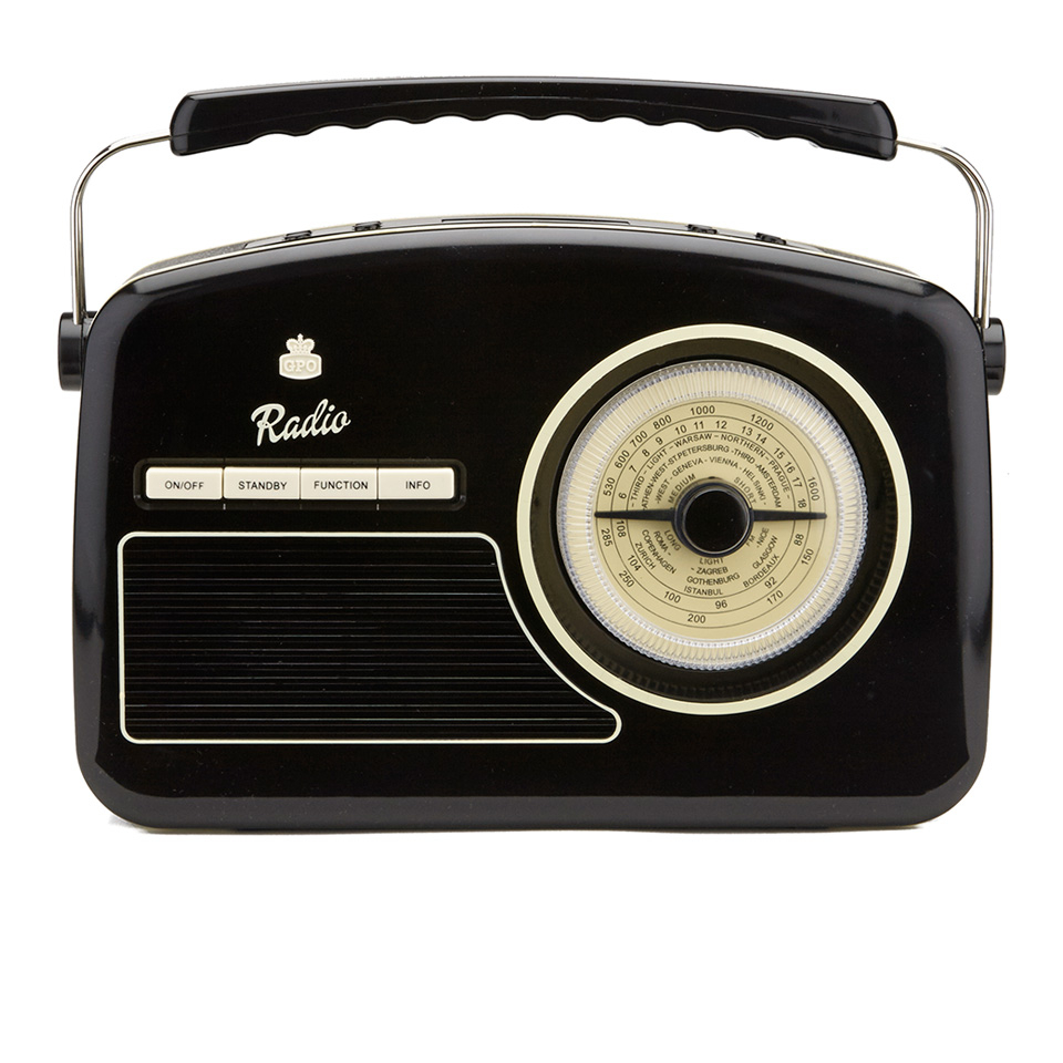 gpo-retro-rydell-portable-dab-radio-black