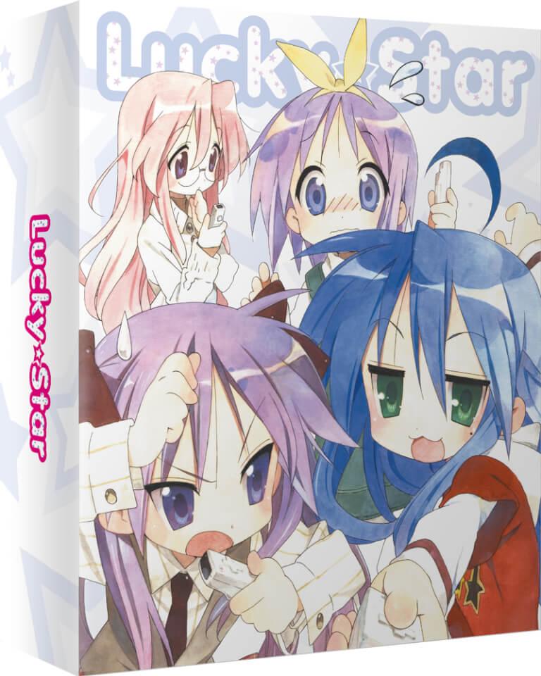 lucky-star-collector-edition
