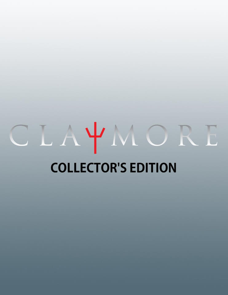 claymore-collector-edition