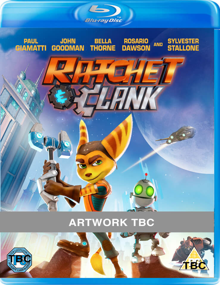 Ratchet and clank and a casino royale blu-ray for 399 wheeling hotel and casino