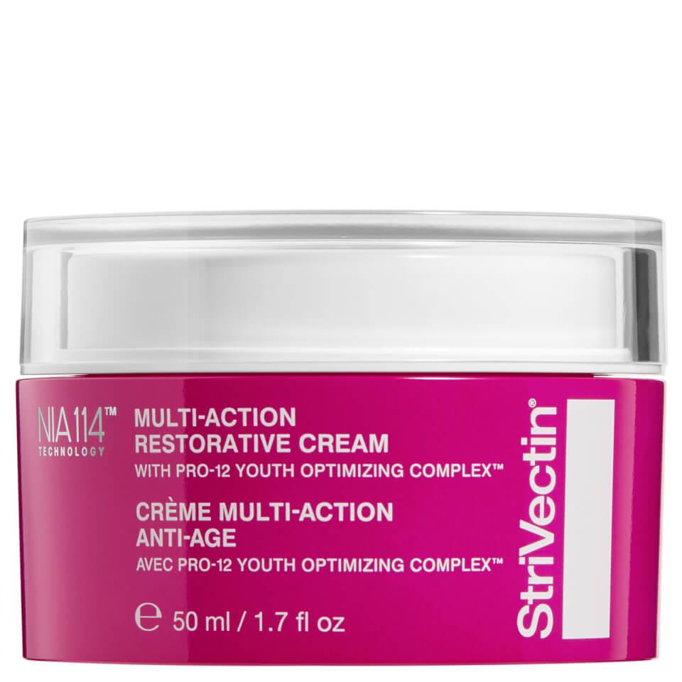 Strivectin Multi Action Restorative Cream 50ml Beautyexpert Deryan Toddler Luxe Pueter Travel Sleeping Cot Bed