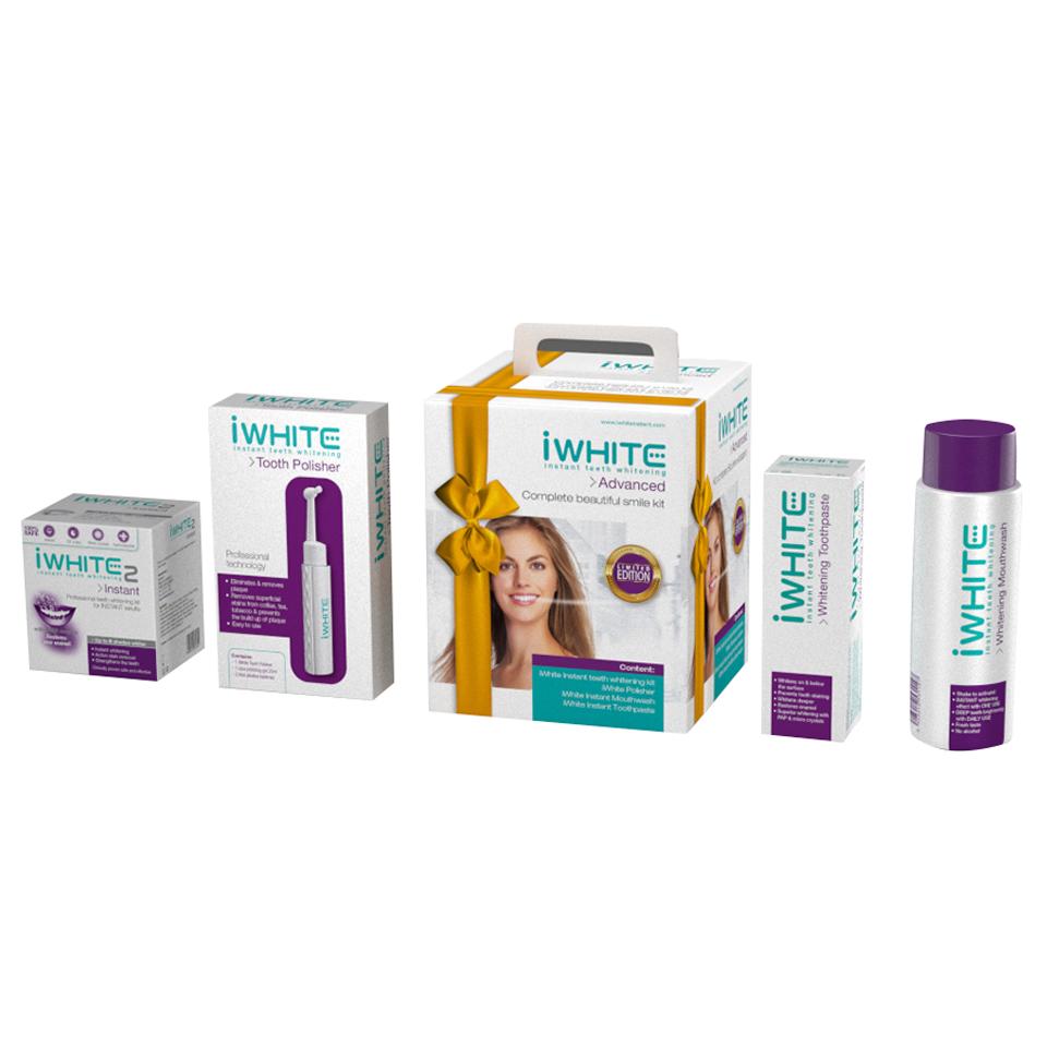 i-white-instant-teeth-whitening-advanced-kit