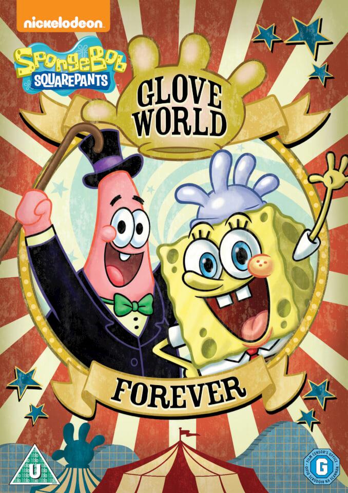 sponge-bob-square-pants-glove-world-forever