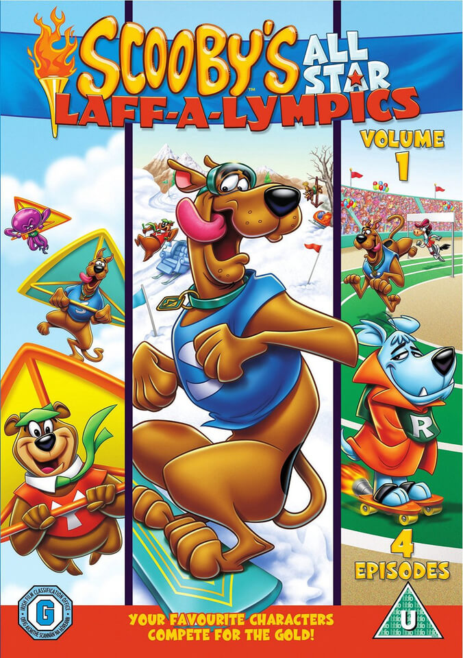 scooby-as-laff-a-lympics-volume-1