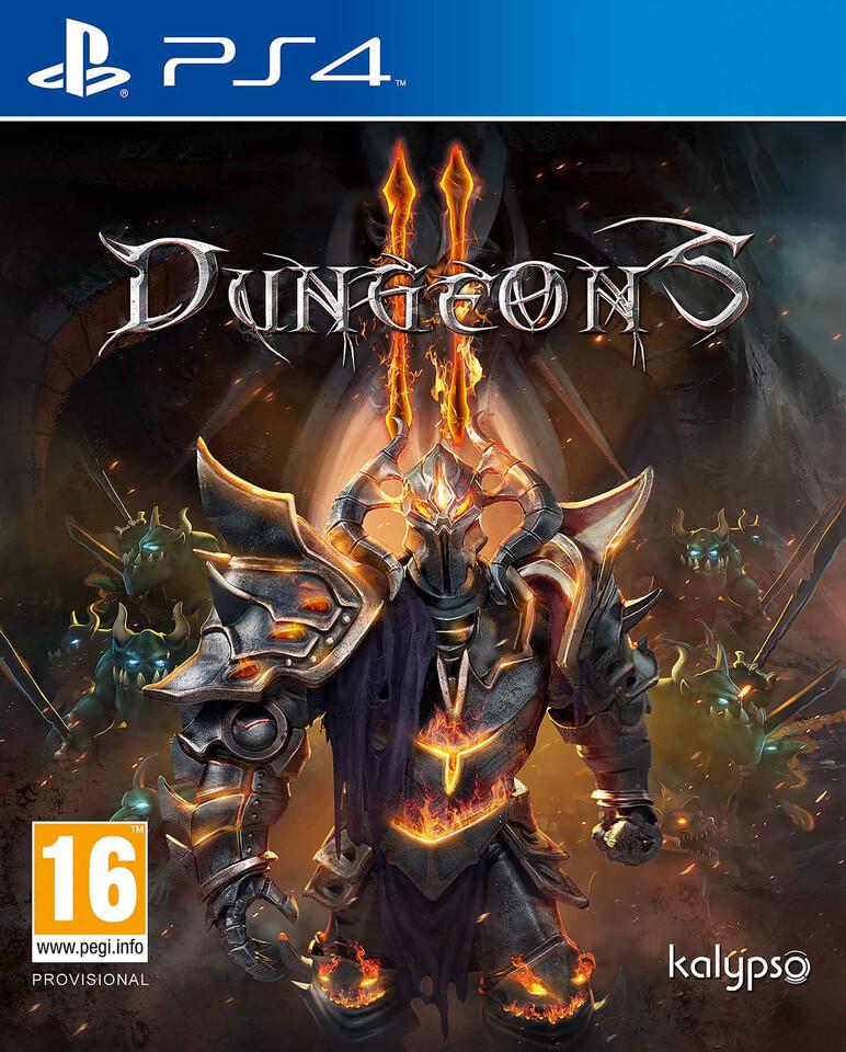 dungeons-ii