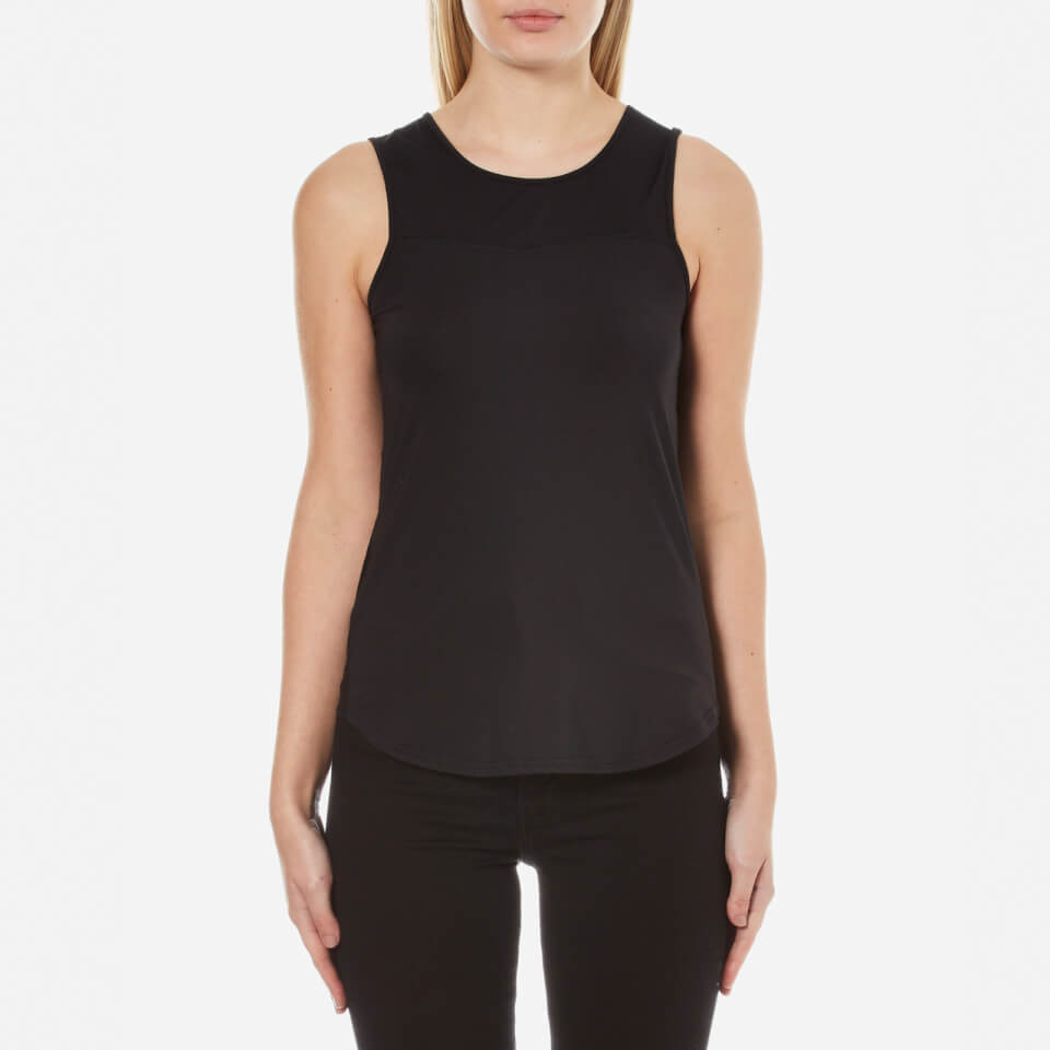 only-women-luna-training-top-black-xs-black