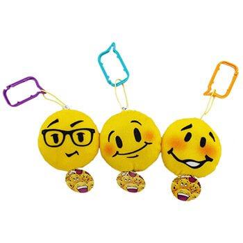 MGB Emoji Plush
