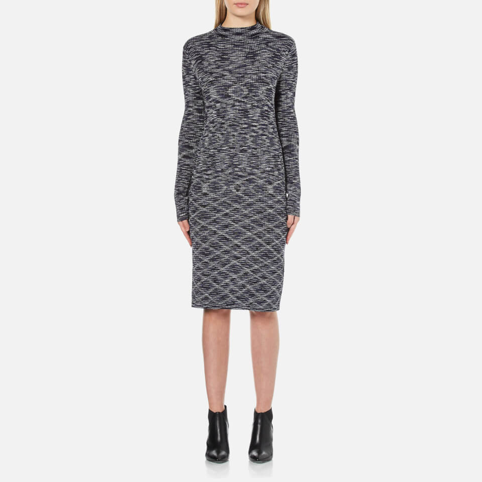 vero-moda-women-adinah-mila-long-sleeve-dress-navy-blazer-l-navy
