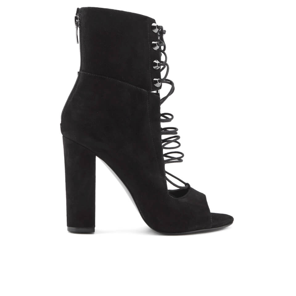 kendall-kylie-women-ella-suede-lace-front-heeled-sandals-black-5us-8
