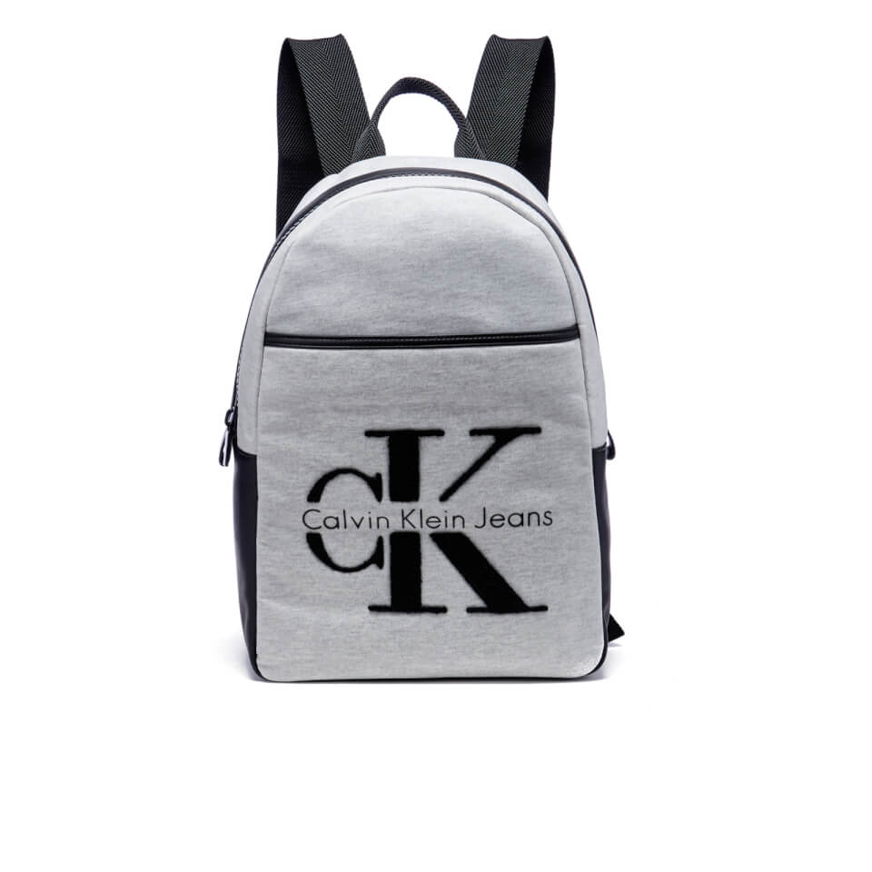 calvin-klein-women-backpack-light-grey