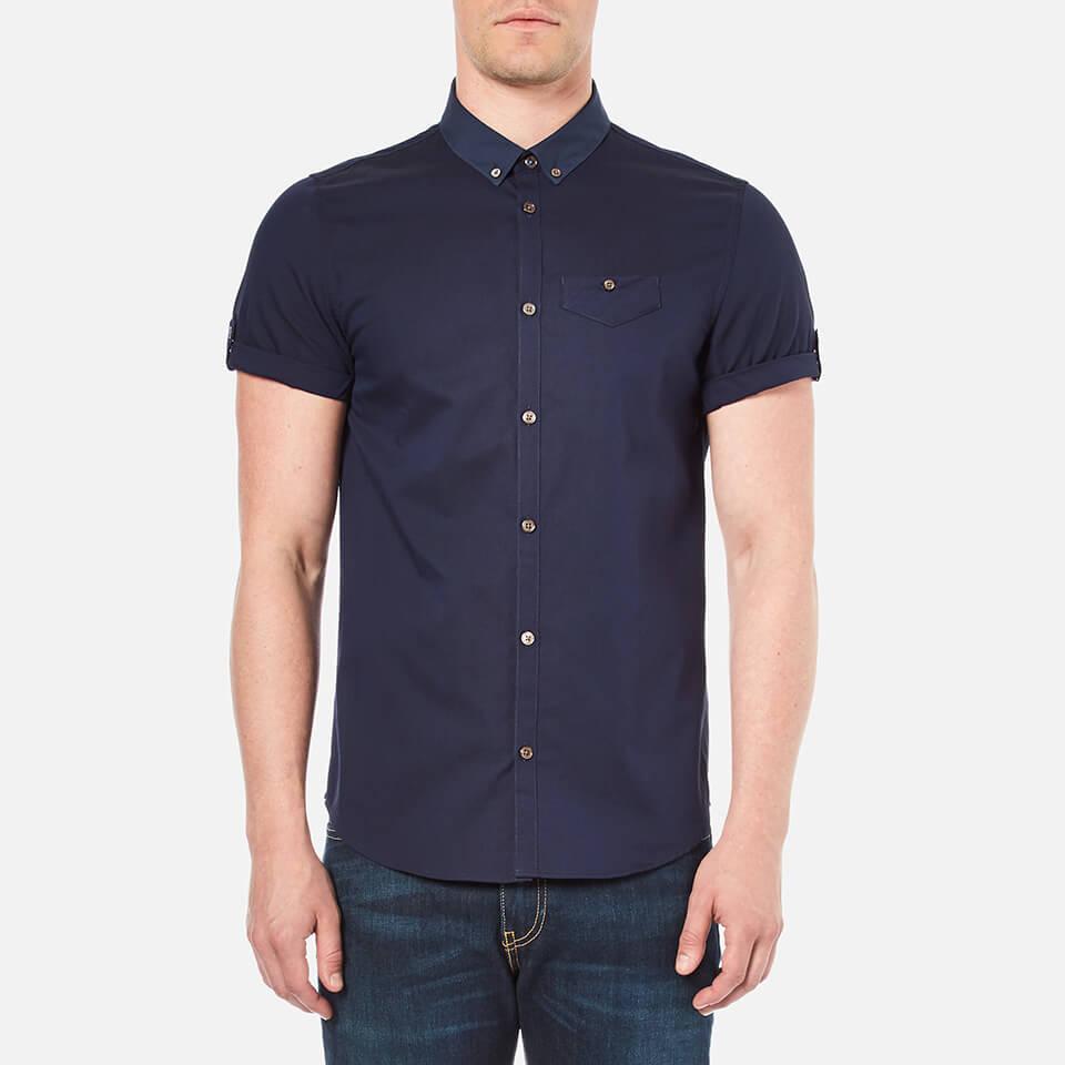 luke-1977-men-fortunes-gap-short-sleeve-shirt-black-s