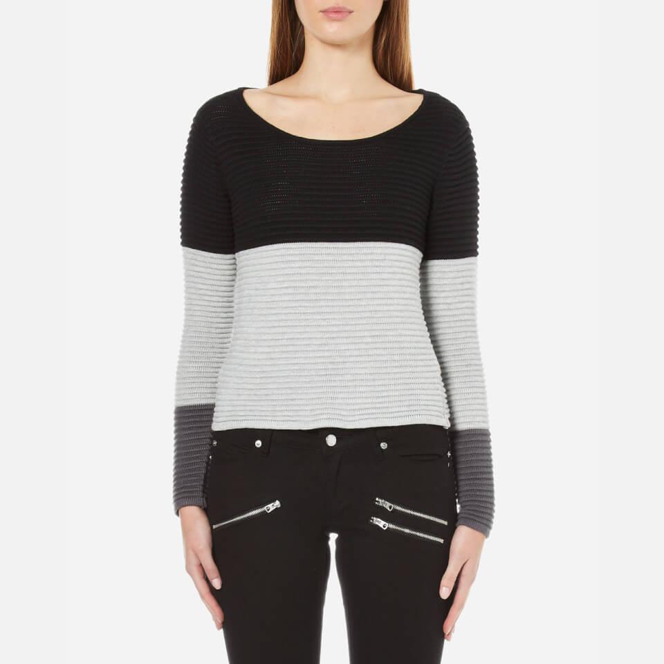 only-women-oakey-long-sleeve-jumper-black-l-black