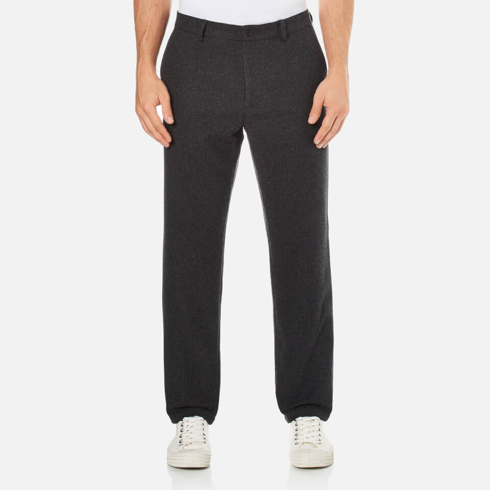gant-rugger-men-woolly-pants-charcoal-melange-w36-grey