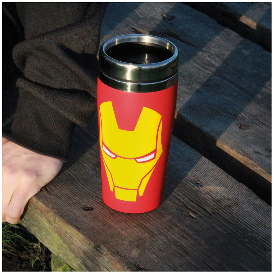 marvel-iron-man-stainless-steel-travel-mug-red