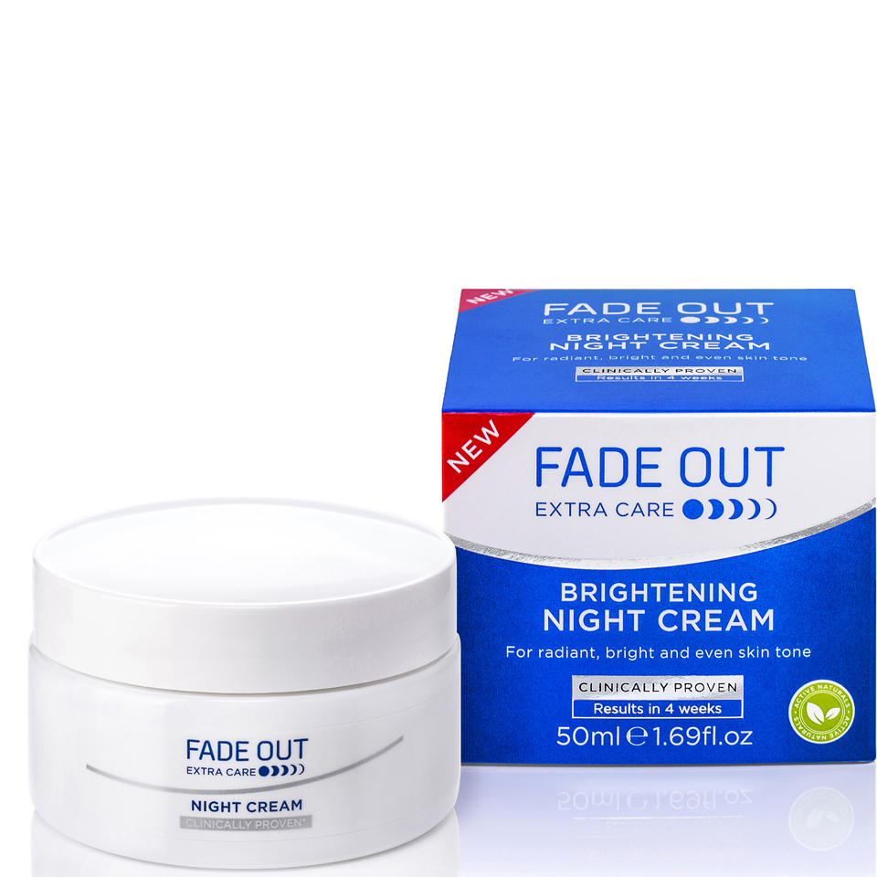 Fade Out Extra Care Brightening Night Cream 50ml Buy