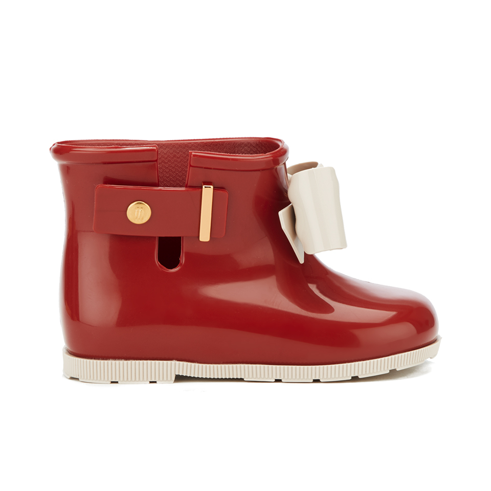 mini-melissa-toddlers-sugar-rainbow-boots-red-contrast-6-toddler