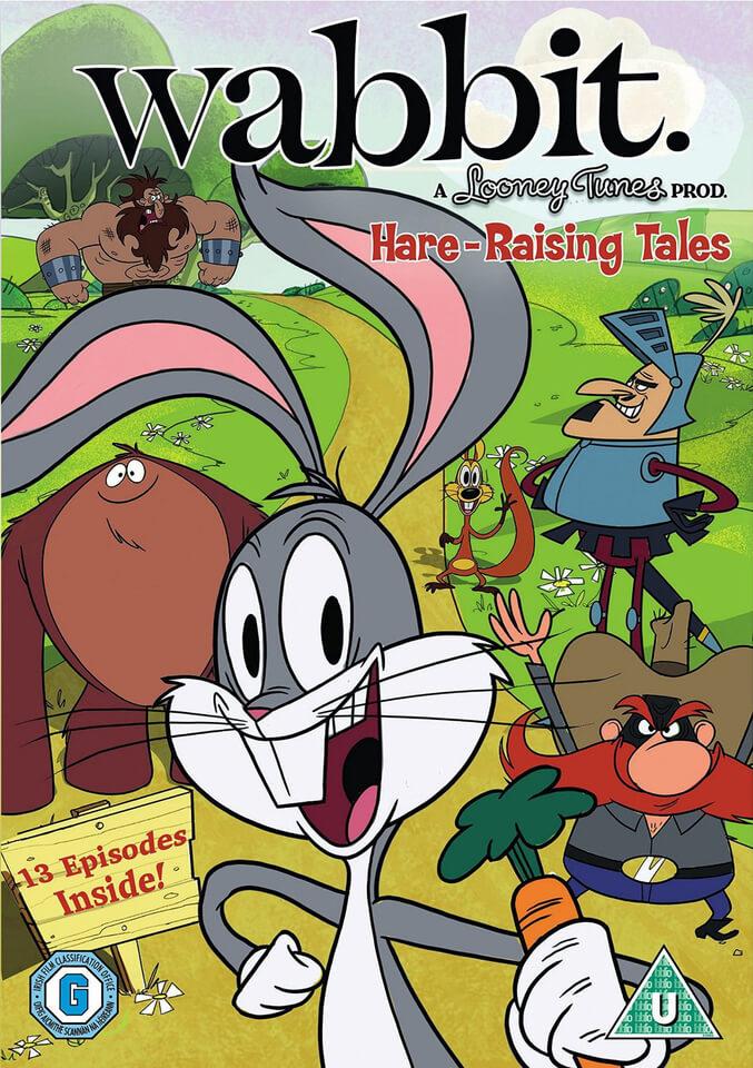 wabbit-series-1-volume1