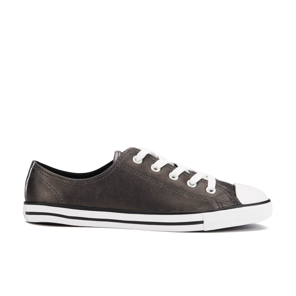 converse-women-chuck-taylor-all-star-dainty-ox-trainers-blackblackwhite-3