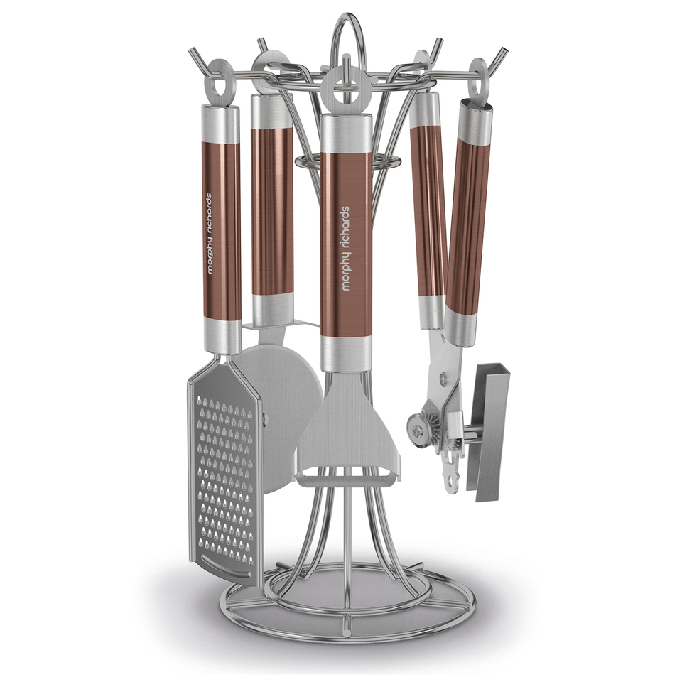 morphy-richards-975075-4-piece-gadget-set-metalliccopper