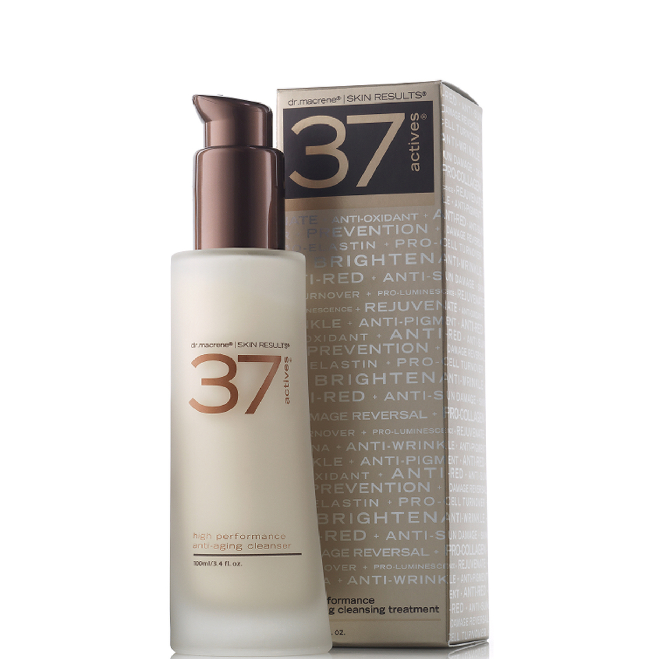 Image of 37 Actives Cleansing Treatment
