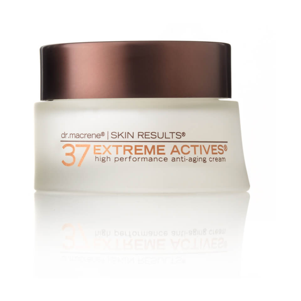 Image of 37 Actives High Performance AntiAging Cream 1oz