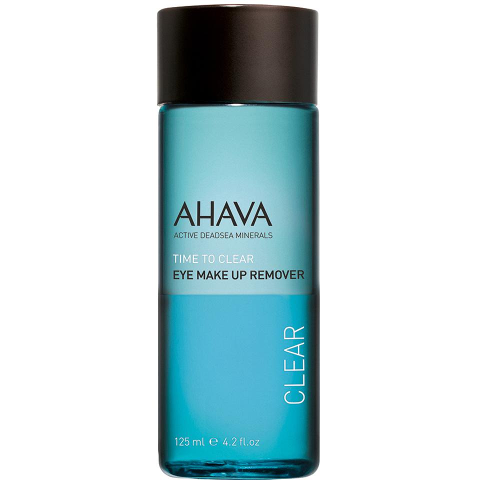 AHAVA Eye Makeup Remover
