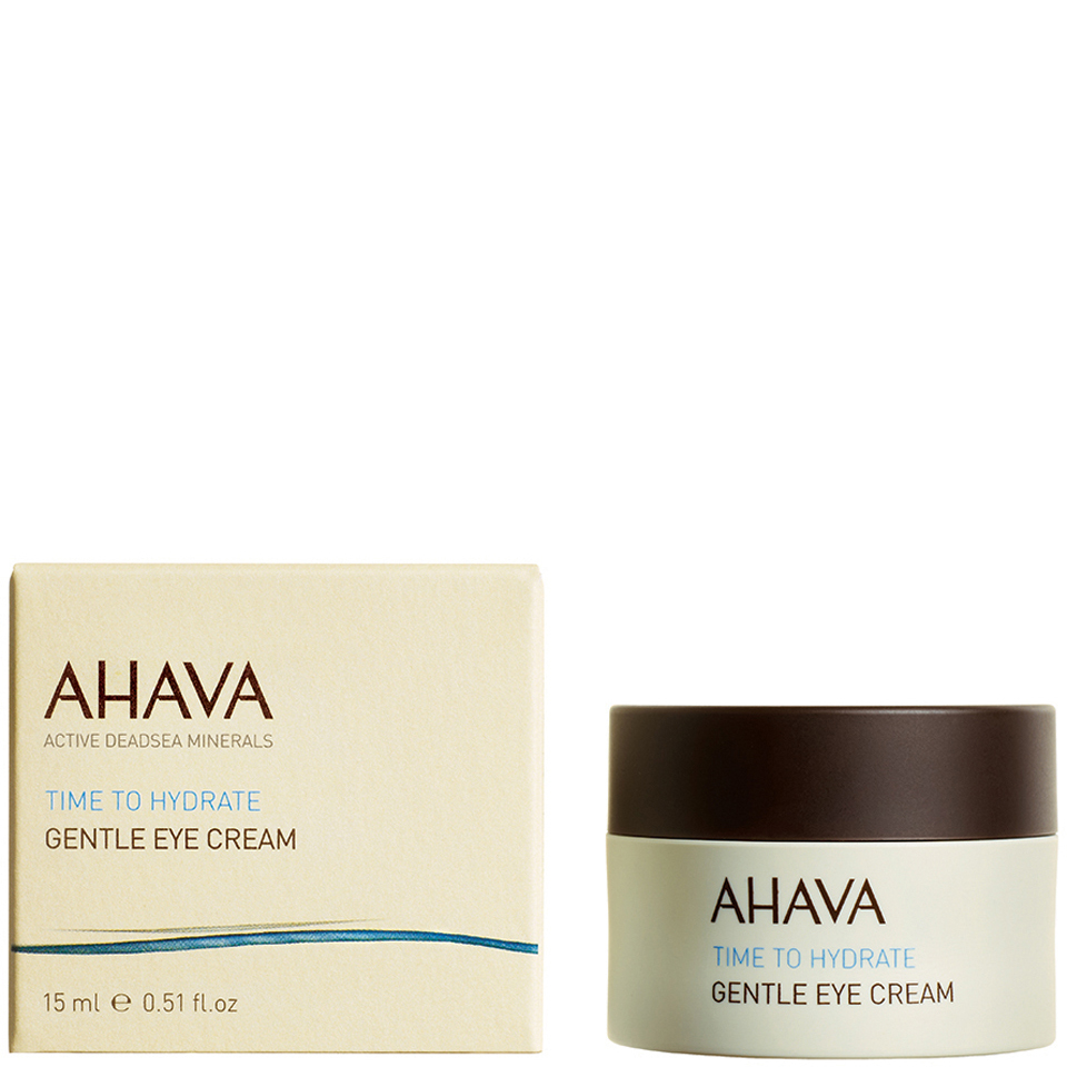 AHAVA Gentle Eye Cream 11286022