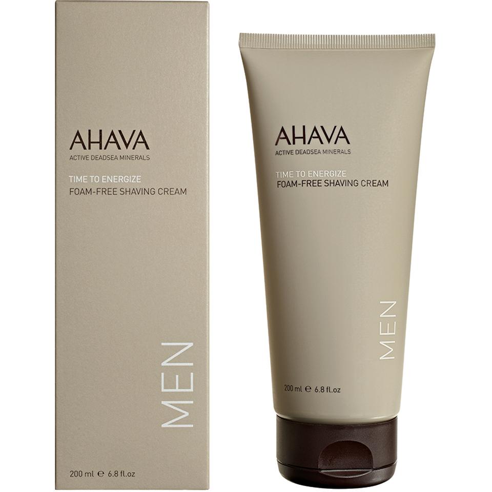 AHAVA Men's Foam Free Shave Cream 11286029