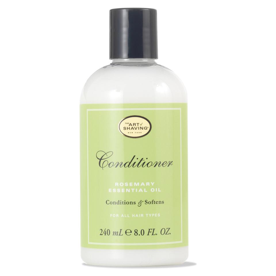 The Art Of Shaving Conditioner Rosemary