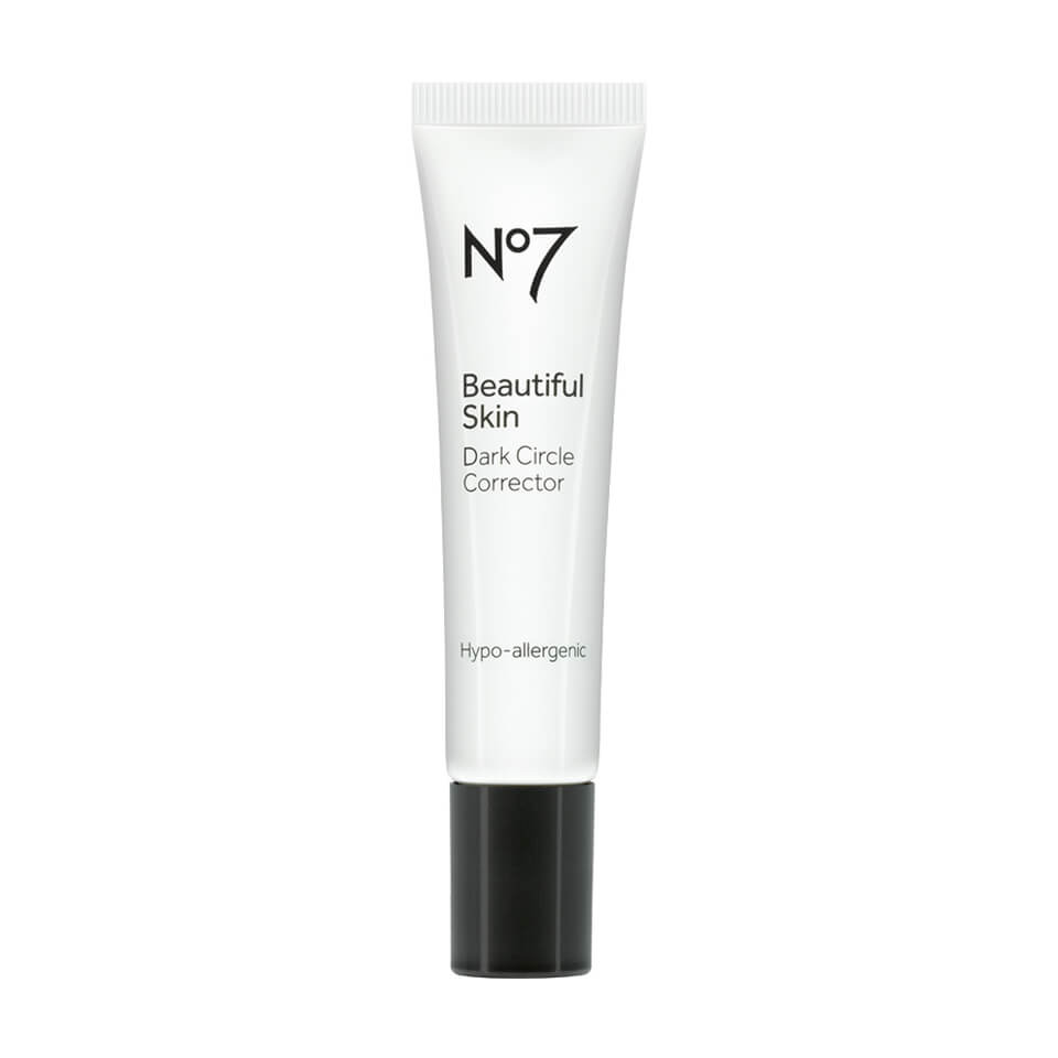 Boots No.7 Beautiful Skin Dark Circle Corrector ShopFest Money Saver