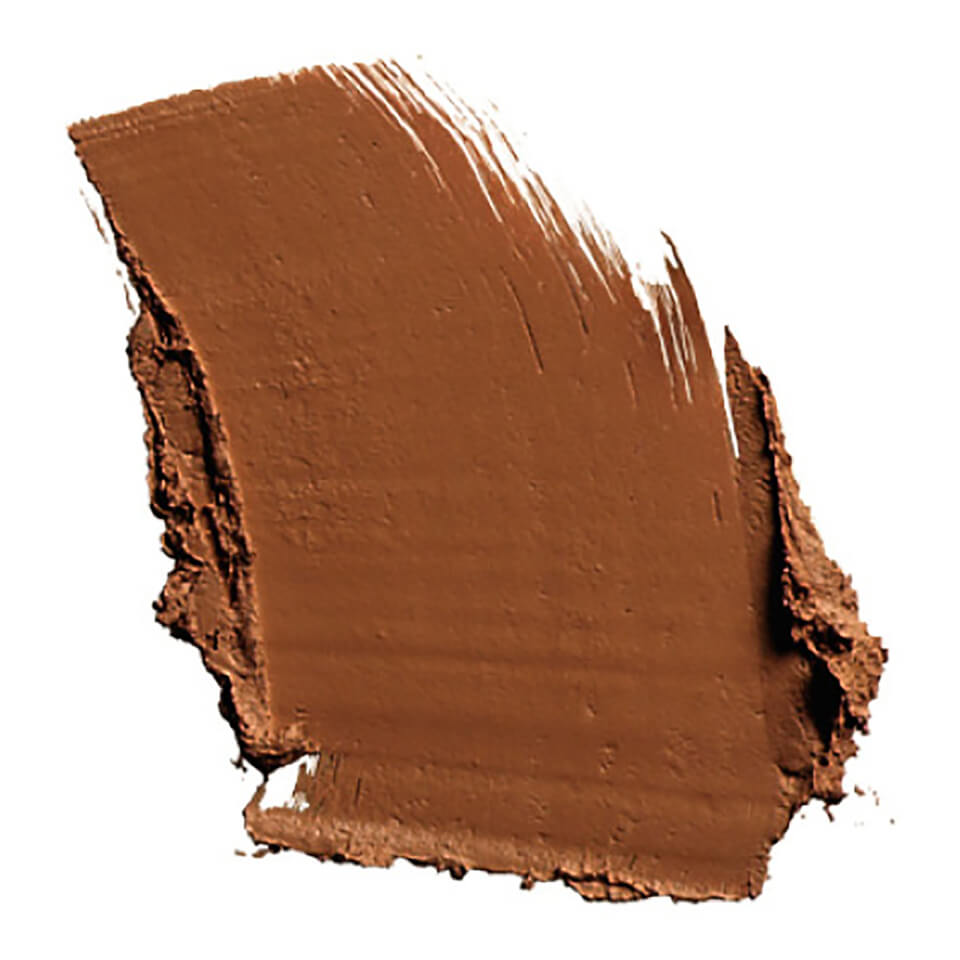 Dermablend Cover Creme Full Coverage Foundation Makeup with SPF 30 for All-Day Hydration - 80 Warm - Chocolate Brown 1oz.
