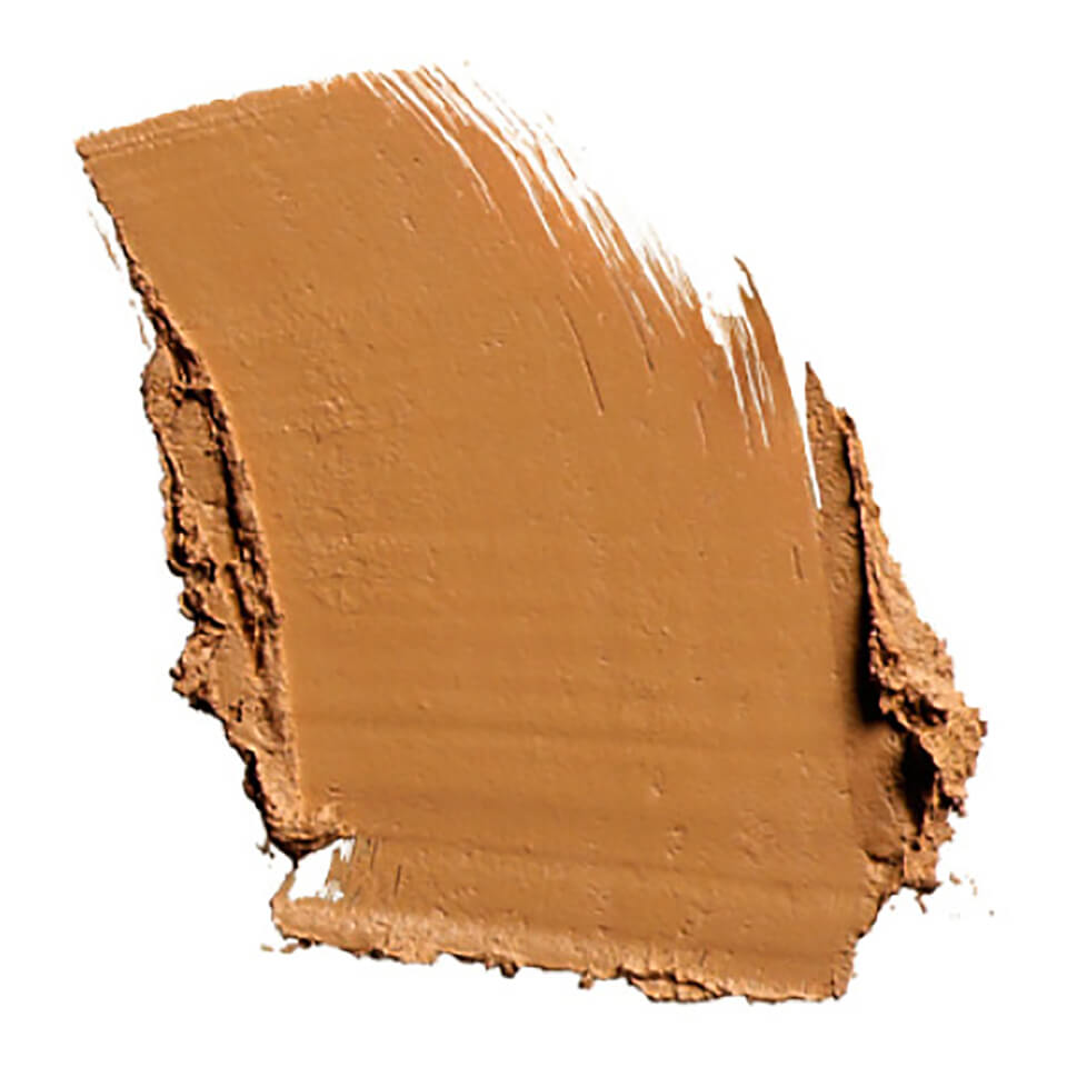 Dermablend Cover Crème Full Coverage Foundation Make-Up with SPF30 for All-Day Hydration - 70 Warm - Olive Brown