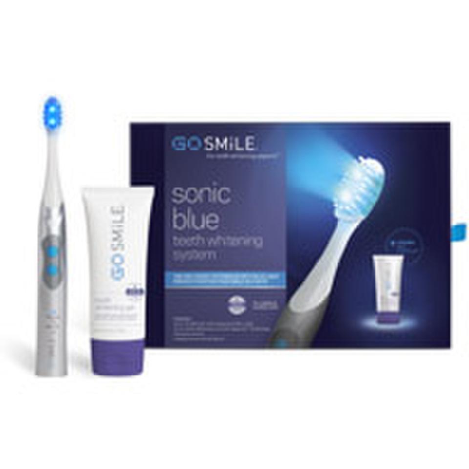 Gosmile Sonic Blue Teeth Whitening System Skinstore