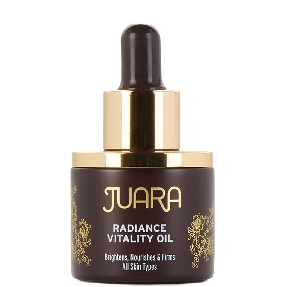 Image of Juara Radiance Vitality Oil