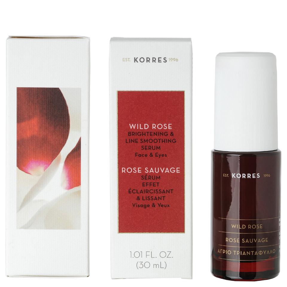 Korres Sa Natural Products