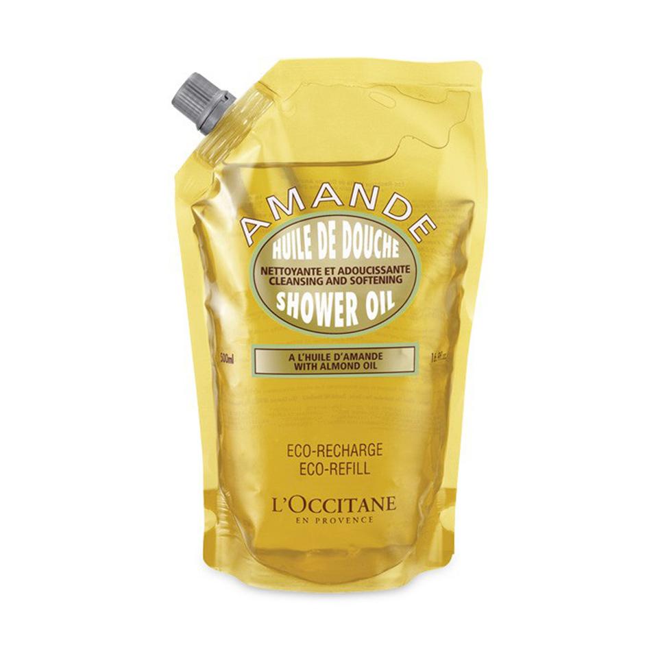 L'Occitane Almond Shower Oil Refill
