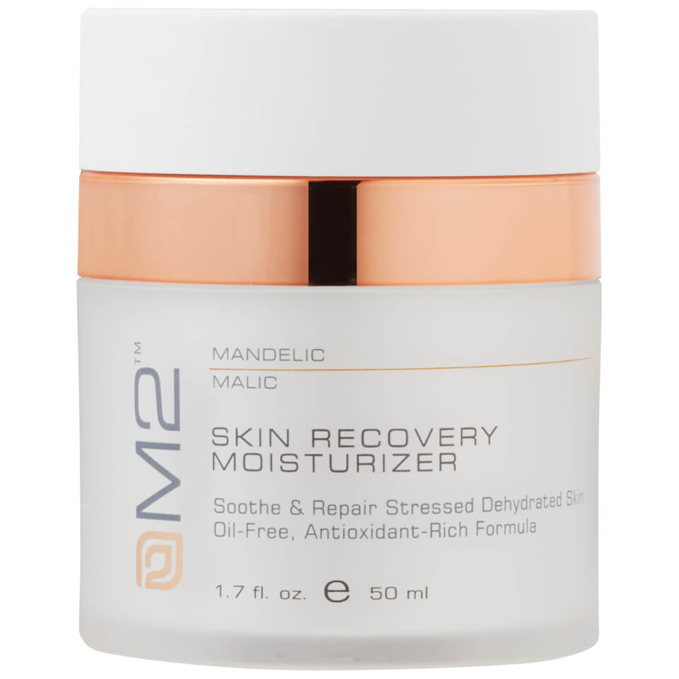 M2 Skin Care Skin Recovery Moisturizer