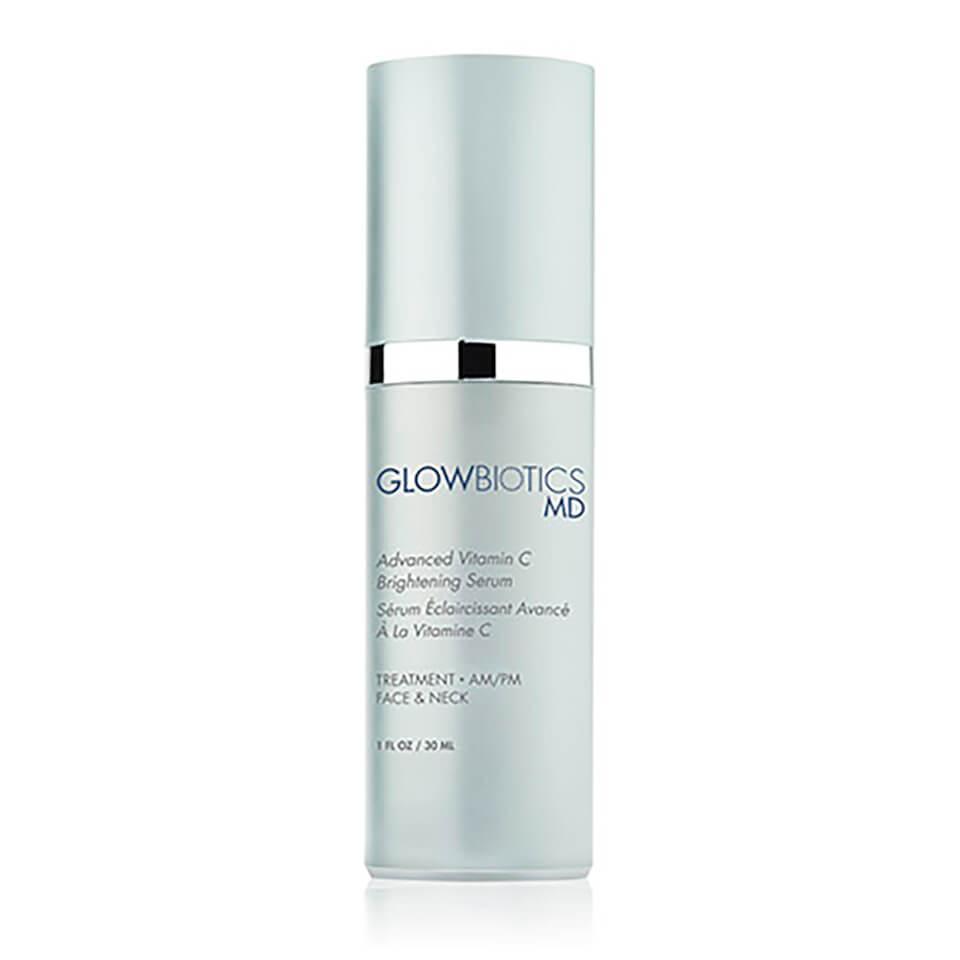 Glowbiotics Advanced Vitamin C Brightening Serum 11288727