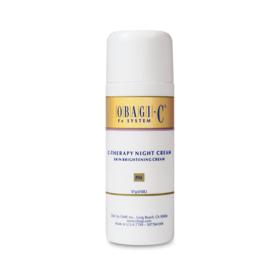 Obagi-C Fx C-Therapy Night Cream ShopFest Money Saver
