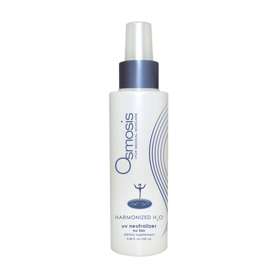 Osmosis Pur Medical Skincare HARMONIZED H2O UV NEUTRALIZER - NO TAN