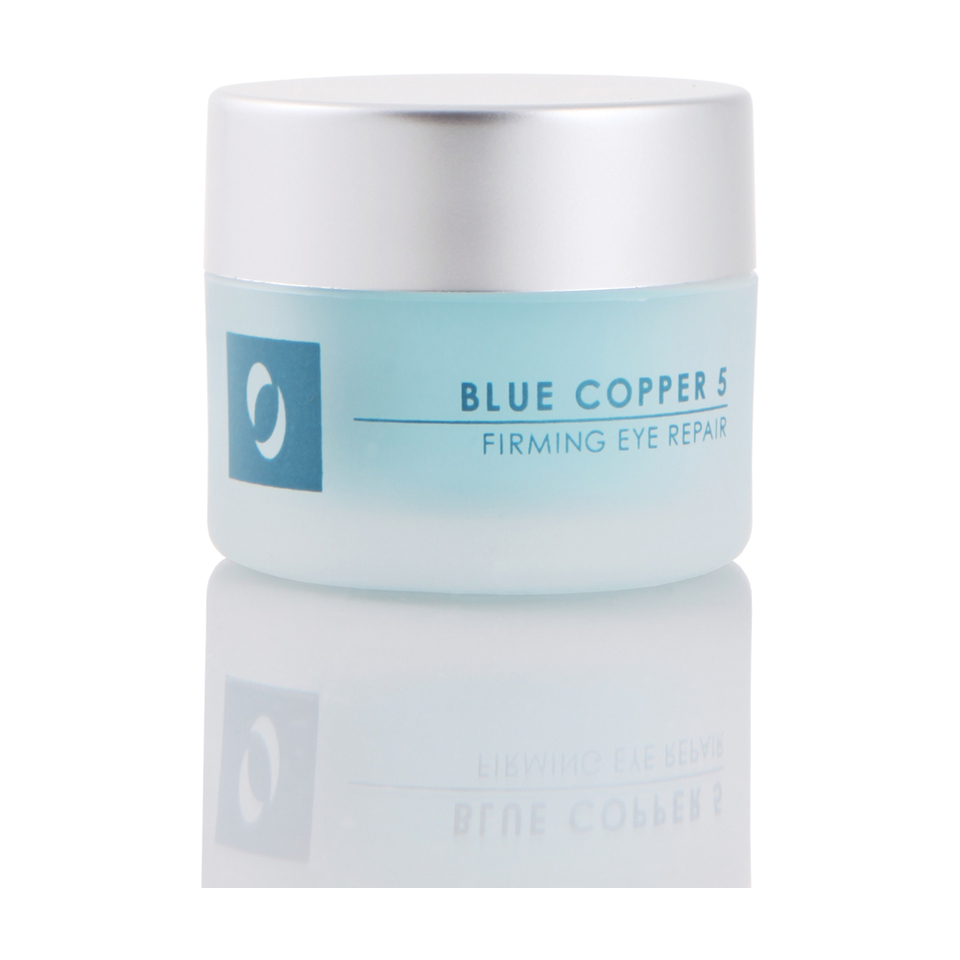 Image of Osmotics Blue Copper 5 Firming Eye Complex