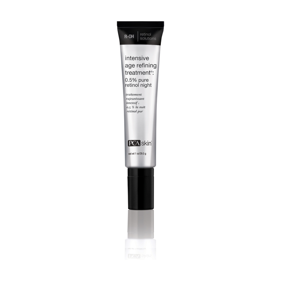 Image of PCA SKIN Intensive Age Refining Treatment 0.5 Percent Pure Retinol Night