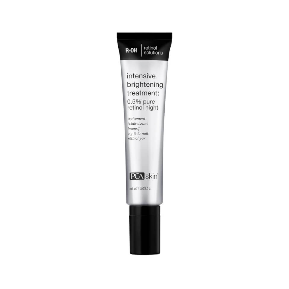 Image of PCA SKIN Intensive Brightening Treatment 0.5 Percent Pure Retinol Night