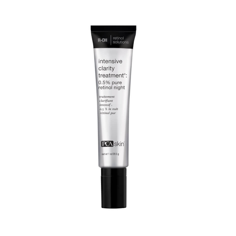 Image of PCA SKIN Intensive Clarity Treatment 0.5 Percent Pure Retinol