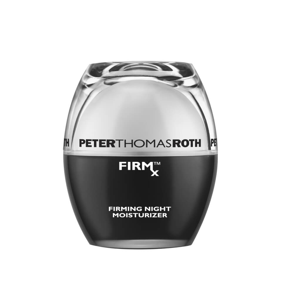 Peter Thomas Roth FirmX Firming Night Moisturizer 11289132