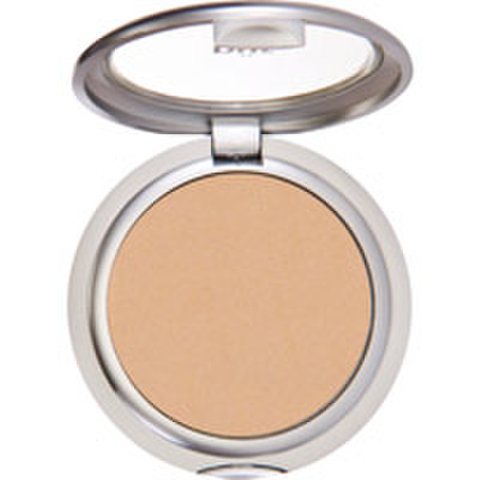 P aR Minerals 4-in-1 Pressed Mineral Makeup - Light ShopFest Money Saver