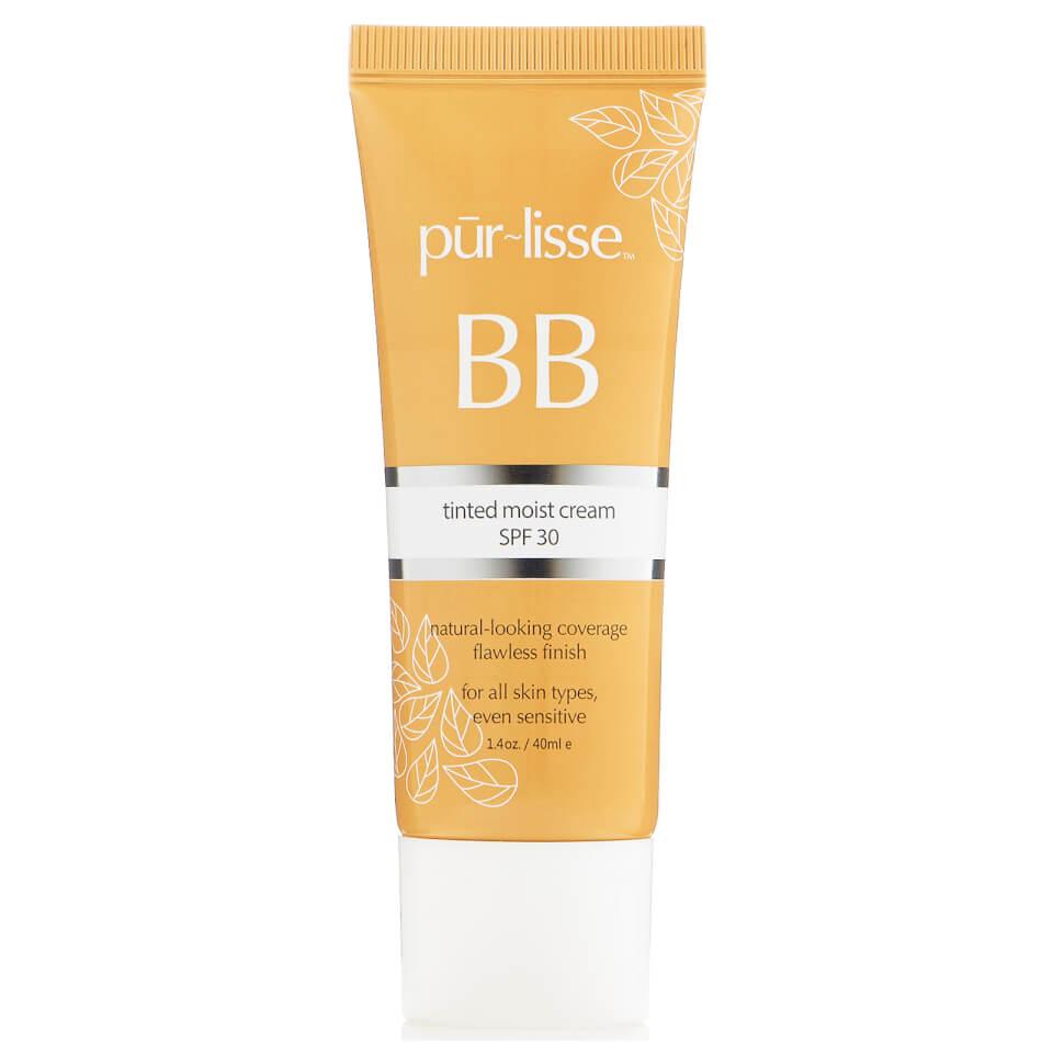 Purlisse BB Tinted Moist Cream SPF30 - Light